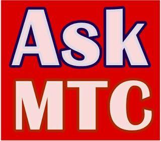 Ask MTC #1. - सवल आपक जवब हमर  http://ift.tt/2vrKPXt