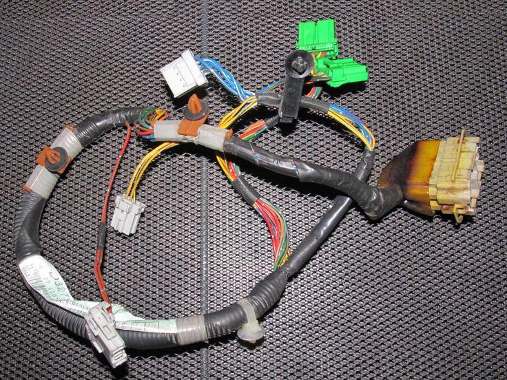 del sol wiring harness 93 del sol fuse box diagram 17 best ideas about honda del sol on pinterest | honda crx ...