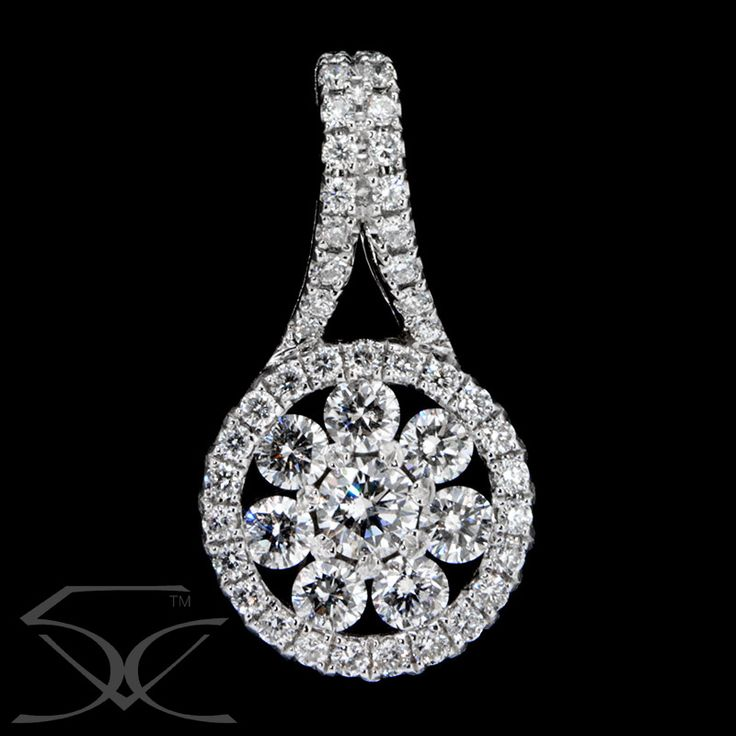 Diamond Cluster Pendant Product ID TWD/DPN530 Diamond Pendant Information Metal: 18K White Gold Setting: Claw Minimum Carat Weight: 0.55 Carats Minimum Colour: F - G Minimum Clarity: VS1 - VS2 Price: $1,490.00 ex. GST Suite 403, Level 4 250 Pitt Street, Sydney Tel: +61412461008 Please visit us here http://ow.ly/FBHR30gRegO  OR view the map link https://goo.gl/XTV4Mx  #White_Gold #Diamonds #TwinkleDiamonds #Diamond_Pendant #Diamond_Cluster_Pendant