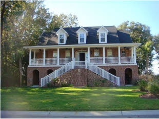 5489 CLEARVIEW DR, NORTH CHARLESTON, SC.