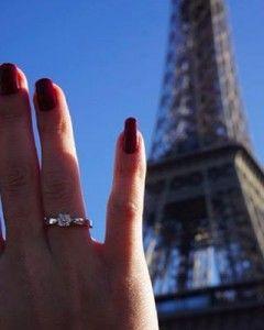 Anunciando o noivado: Veja aqui ou que fazer e não fazer!