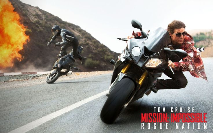 Mission: Impossible – Cruising in for repairs infographic