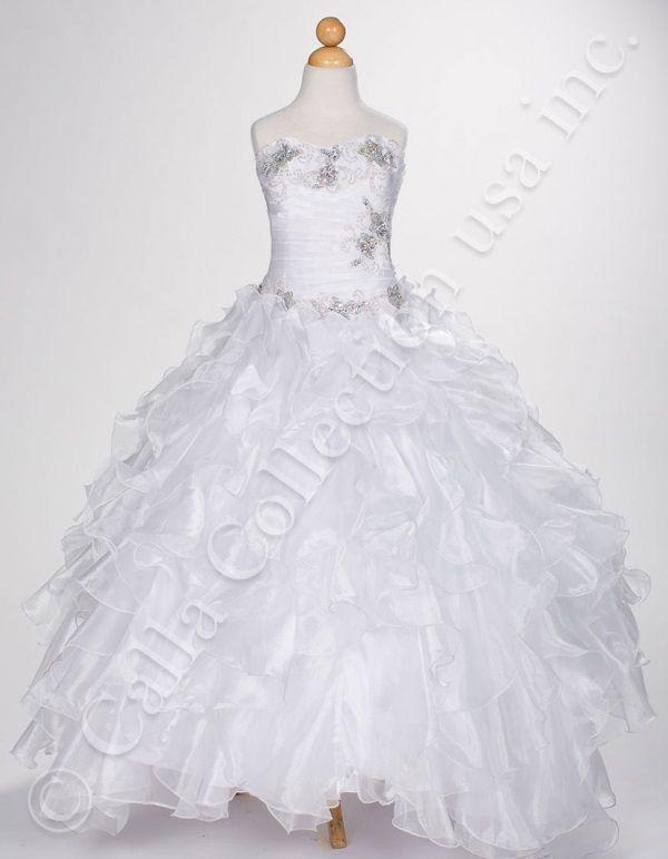 Nice Designer first communion dresses 2016-2017 Check more at http://24myfashion.com/2016/designer-first-communion-dresses-2016-2017/