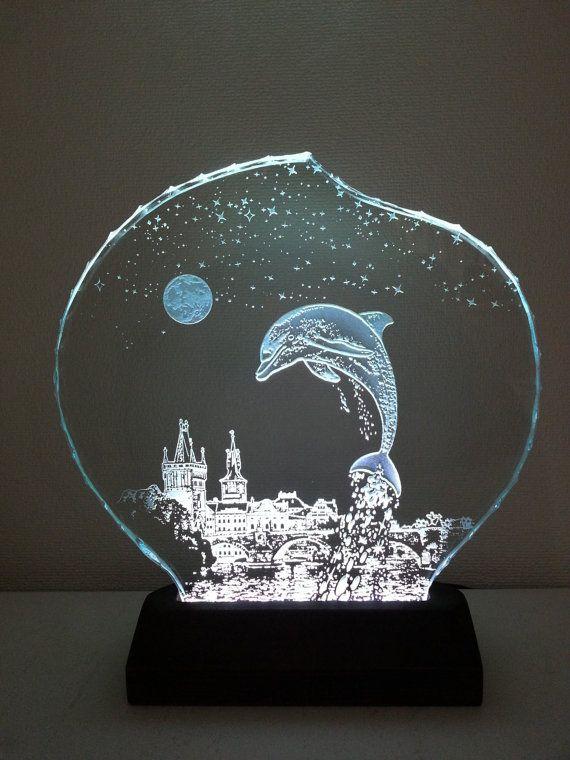 Starlight Night & DolphinPrague CZEtched Glass and by mayasworks 日本販売サイト ★Creema https://www.creema.jp/item/3371268/detail ★Amazon https://www.amazon.co.jp/s/ref=bl_dp_s_web_124048011?ie=UTF8&field-keywords=mayasworks&index=kitchen-jp&search-type=ss #dolphin #dolphins #イルカ #いるか # #海 #sea #moon #stars #月 #星 #lamp #ライト #照明 #prague #cz #チェコ #プラハ #mayasworks #creema #amazon #etsy #glass #interior #インテリア #マヤズワークス #mayawakabayashi #若林真耶 #lamps #light #mayasworks_lamps