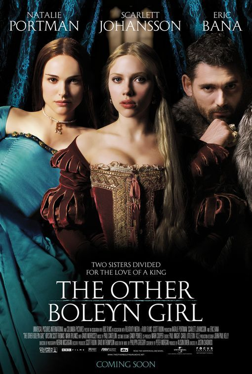 The Other Boleyn Girl #movies