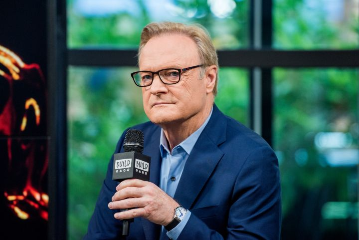 New top story from Time: Rachel LewisMSNBC Anchor Lawrence ODonnell Apologizes for Off-Camera Rant http://time.com/4951300/msnbc-lawrence-odonnell-last-word-swearing/| Visit http://www.omnipopmag.com/main For More!!! #Omnipop #Omnipopmag