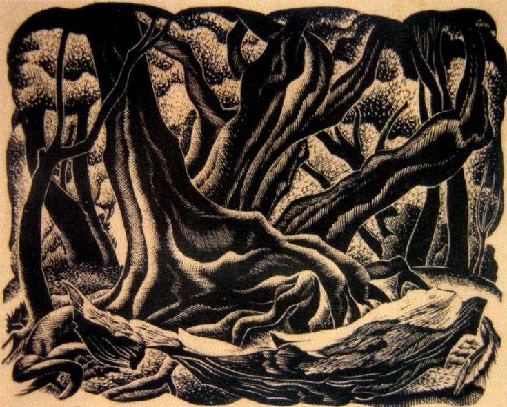 Image result for mervyn taylor printmaker