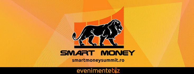 SMART MONEY Summit   Prepare for the future!