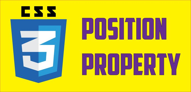 css position property  tutorial ( fixed, absolute, relative, static )