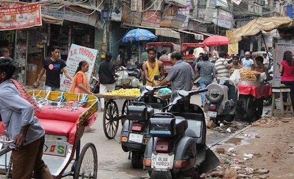 Indický trh dobývají unikátní pračky, jinde ve světě takové nenajdete
