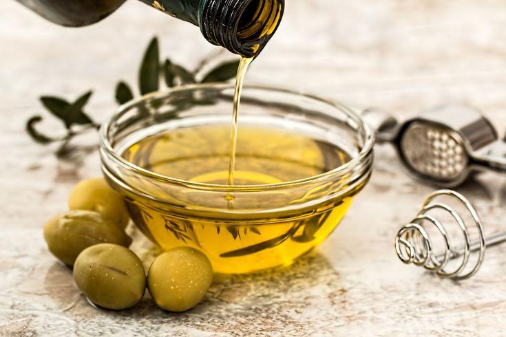 Las maravillas del aceite de oliva