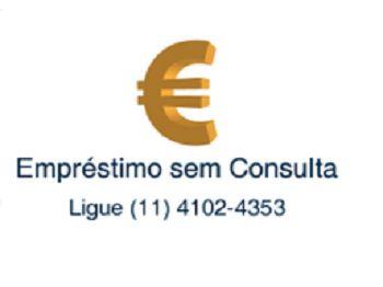 Empréstimo sem Consulta Negativado Autônomo e Assalariado