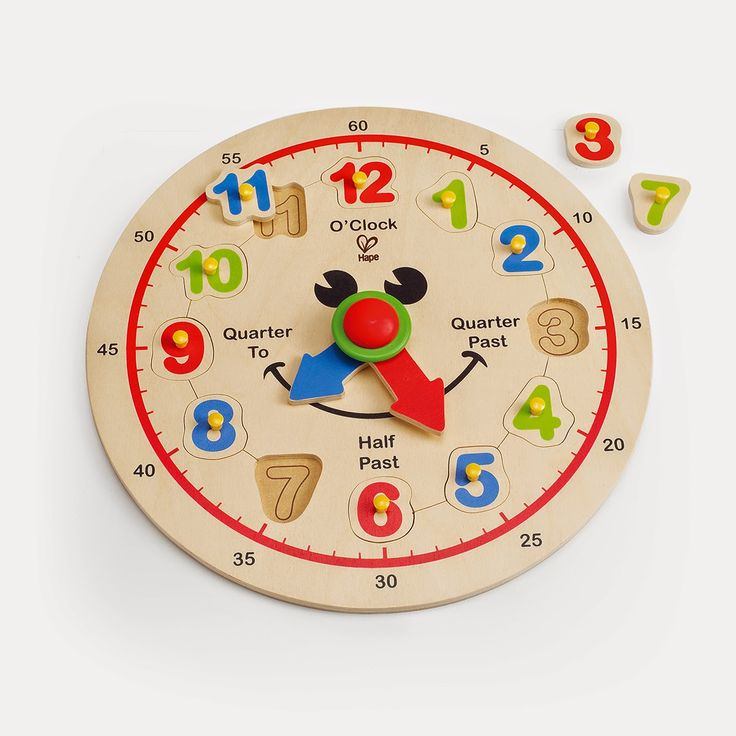 #Giftidea Great Wooden multi -function toys like this puzzle clock provide long lasting fun and learning. We chose this educational toy from Citrus Lane to feature in our USA Freebies N Deals: Citrus Lane Parenting Care Package  USA Giveaway! (sponsored)