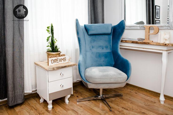 """""""Uszate"""" jest piękne - eleganckie, wygodne i oryginalne. Fotel Zing spełnia wszystkie te wytyczne. #GalaCollezione #fotel #fotele #inspiracje #inspiration #aranżacje #wnętrza #interior design #meble #dosalonu"""