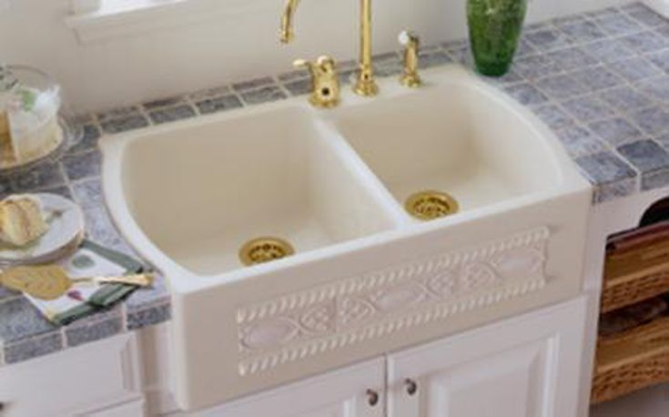 Solid Surface Materials For Sinks And Countertops Corian Sink