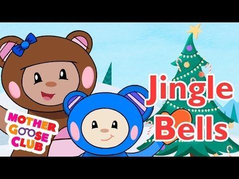 Christmas Bell Ringing Songs for Kids - PreKinders