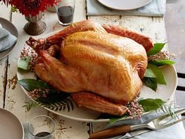 Top Turkey Tips : Recipes and Cooking : Food Network