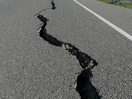 Do you know how earthquakes happen? During an earthquake, the ground shakes, buildings tumble and the earth heaves and cracks. Find fun facts about Earthquakes here: http://easyscienceforkids.com/all-about-earthquakes/
