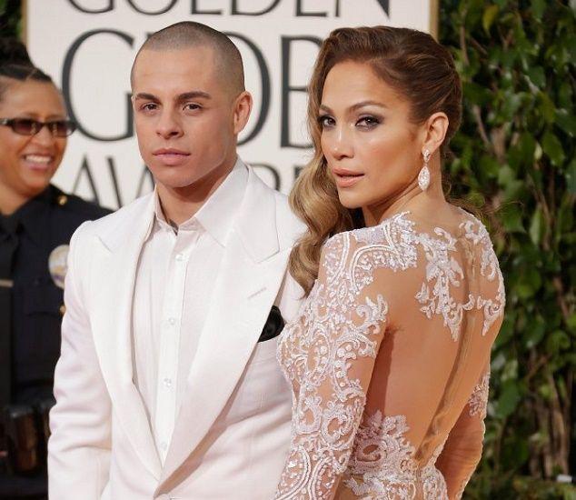 Дженнифер Лопес и Каспер Смарт официально расстались #JenniferLopez #CasperSmart #звезды #знаменитости