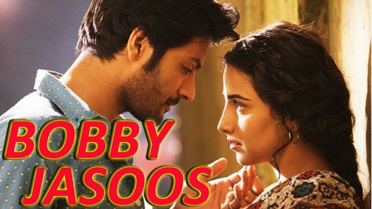 So guys any plans for movie before that lets check out the review of #BobbyJasoos starring #VidyaBalan as detective