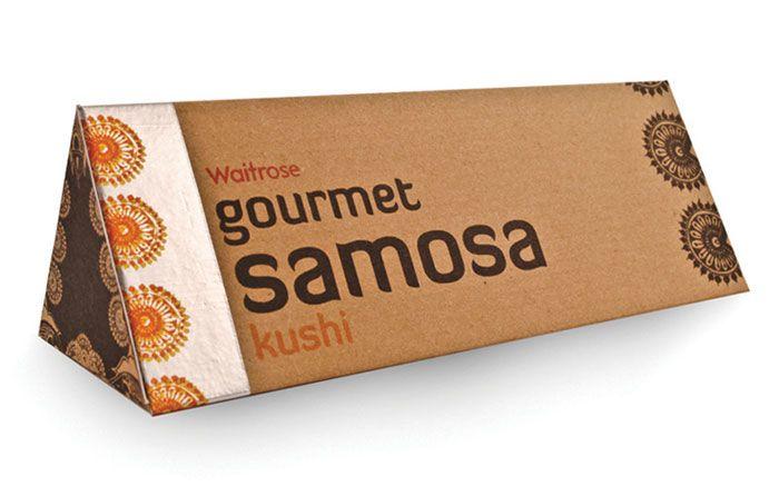 Packaging for indian restaurant