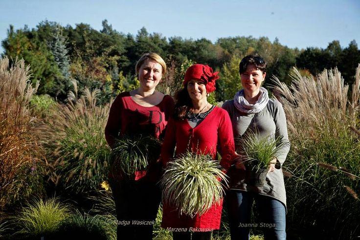 El Blog de La Tabla: Arboretum Trojanów. Nadie es profeta en su tierra