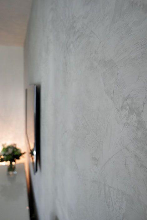 Raumgestaltung durch Wandverdelung Wände Tapeten Pinterest - raumdesign wohnzimmer modern