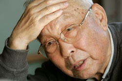 """""""Yasuji Kaneko is an ex-soldier of the Imperial Japanese Army, and a former detainee of both Siberian Internment by the Soviet Union during 1945-1950 and Fushun War Criminals Management Centre in China during 1950-1956. He is known for his extensive war crimes testimony, including his involvement in the Unit 731 and the Nanking Massacre. He is a member of the Network of Repatriates from China."""""""