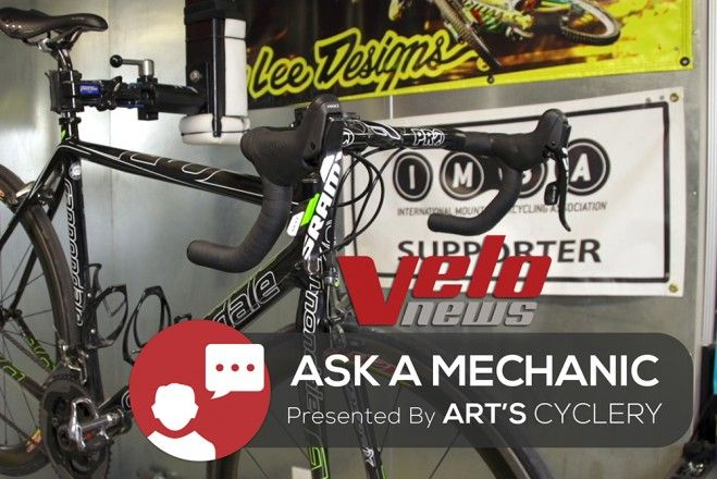 Ask a Mechanic: Pre-race bike checks