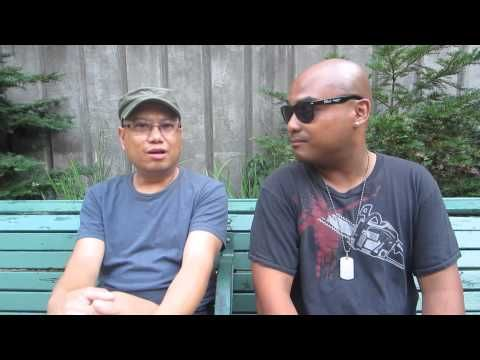 Video Blog on Film Financing with Gerry Mendoza