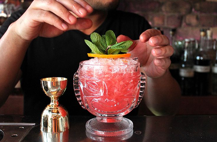 best bars in auckland