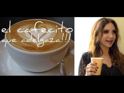 Bebe Cafe en Las Mañanas Con Esto Ingrediente y BAJA HASTA 1 KILO DIARIO - YouTube