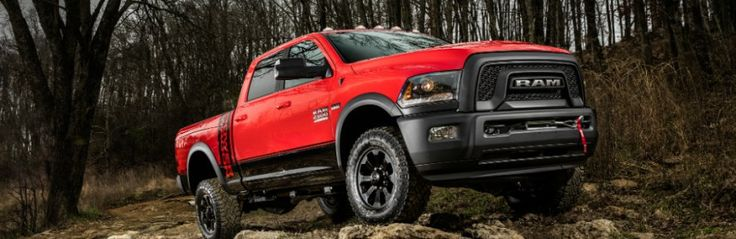 Style and Savings in the Ram Power Wagon