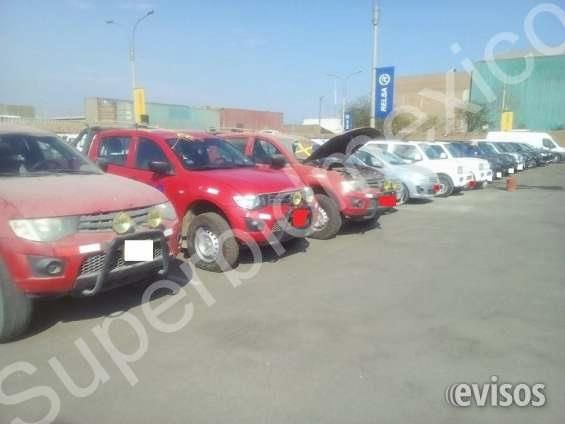 camionetas varias a la venta  Empresa Mexicana pone a la venta camionetas nissan toyota mitsubishi volkwagen mercedes ...  http://venustiano-carranza-city.evisos.com.mx/camionetas-varias-a-la-venta-id-623618