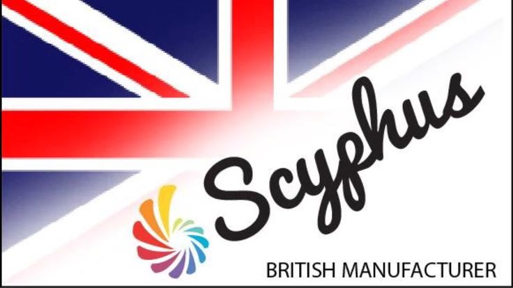 Www.scyphus.co.uk for all your branded paper cup needs