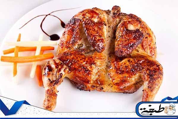طريقة عمل الدجاج المشوي السوري بالسماق علي الفحم او بالفرن الكهربائي منال العالم موقع طبخة Food Charcoal Grilled Chicken Grilled Chicken