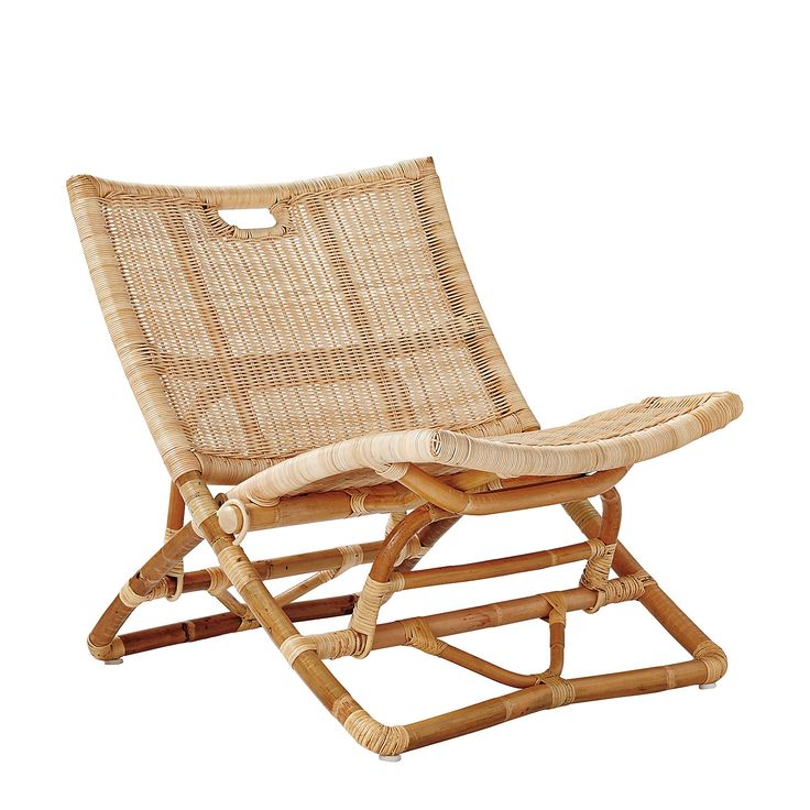 Palisades Woven Beach and Lounge Chair