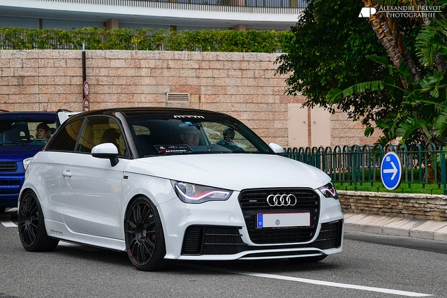 Audi A1 Quattro MTM!