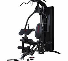 Marcy Eclipse Leg Press Home Gym - Black/Red No description (Barcode EAN = 5060317703754). http://www.comparestoreprices.co.uk/home-fitness-equipment/marcy-eclipse-leg-press-home-gym--black-red.asp