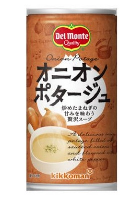 JR Del Monte Onion Potage Soup