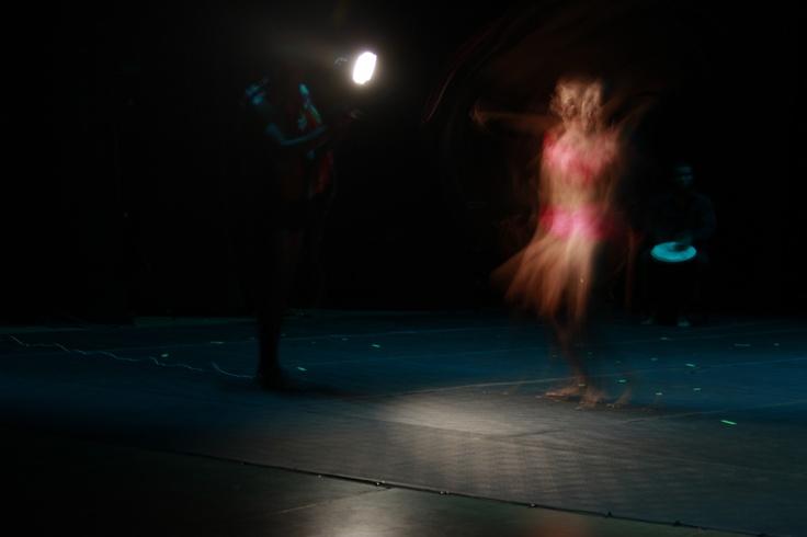 (21) Danzas de amor y guerra por Juan David Padilla @Congoamarillo Mincultura 2012