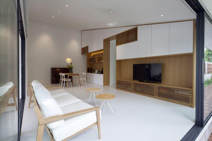 Galeria de Casa Pitch / Atelier M+A - 16