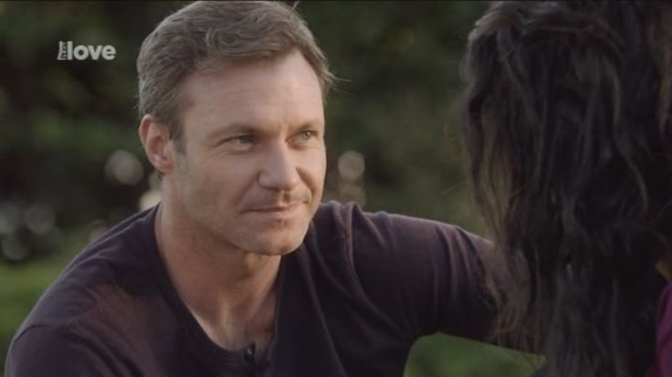 Chris Vance on rizzoli and isles