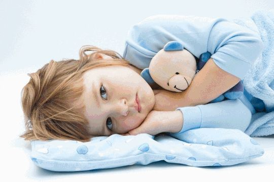 Pediatric Urgent Care: Lack Of Sleep Can Impact A Child's Behavior! Symptoms You Should Know!