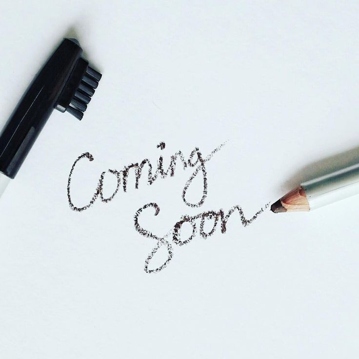 """Coming soon! Wardah EyeXpert Eyebrow for you Ladies.."""