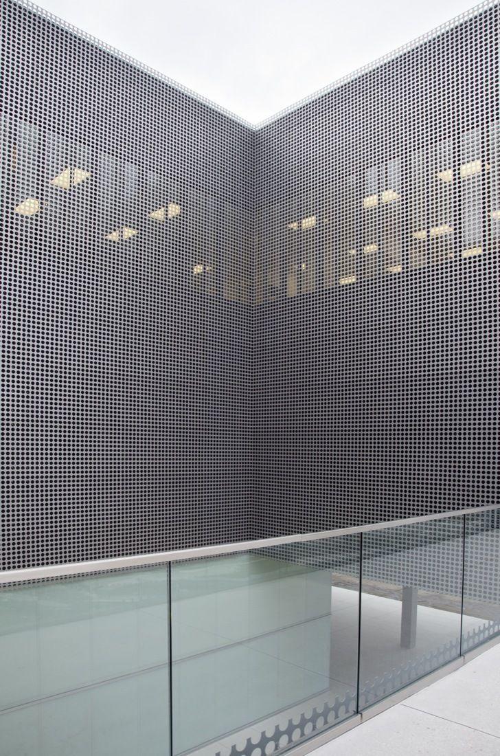 Gallery - Tampa Museum of Art / Stanley Saitowitz   Natoma Architects - 29