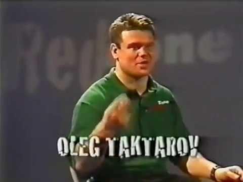 Systema with Oleg Taktarov