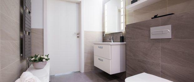 Badezimmer Erreicht Nur 20 Grad Maximal Badezimmer Ohne Fenster Badezimmer Badezimmer Deko