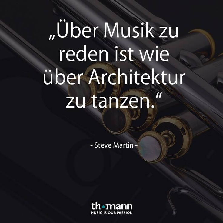 musiker zitate ber musik zu reden ist wie ber architektur zu tanzen steve martin. Black Bedroom Furniture Sets. Home Design Ideas