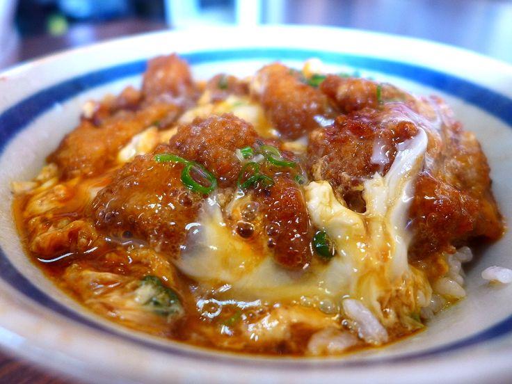 人情味あふれる良心的な大衆食堂の名物かつ丼は癖になる味わいです! 浪速区桜川 「お食事処 かつよし」 | Mのランチ